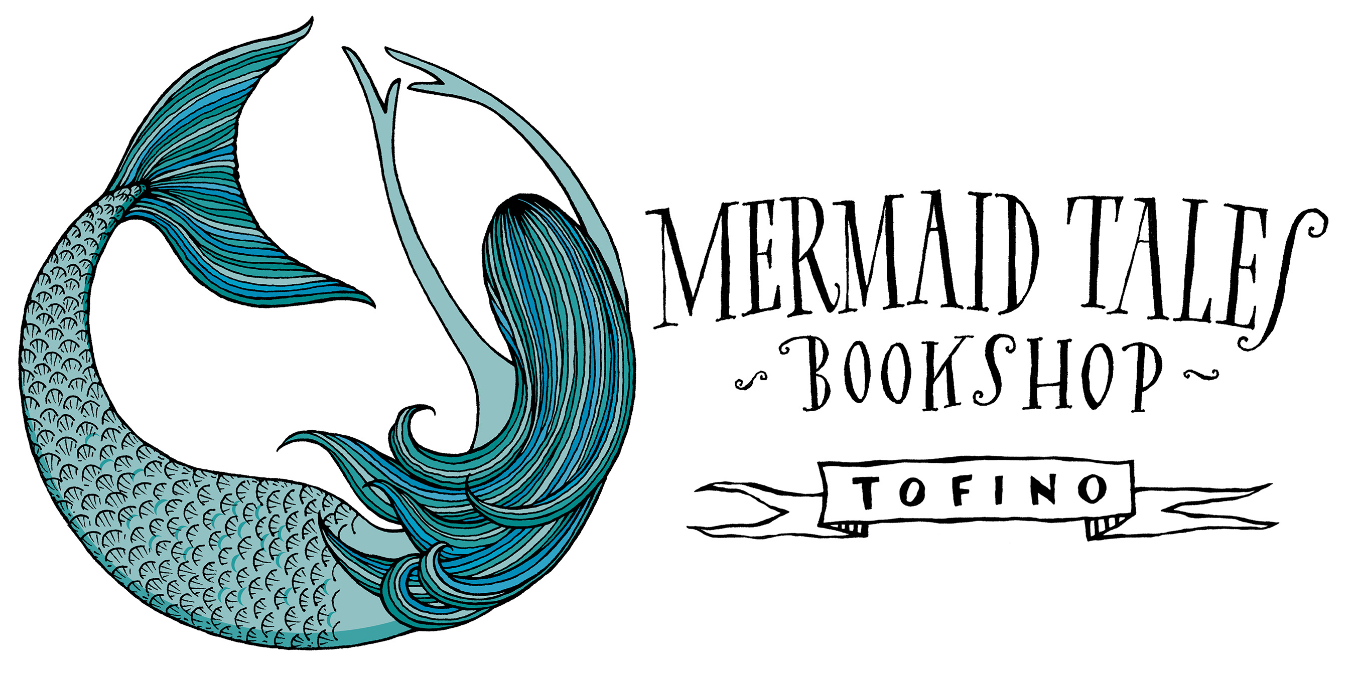Mermaid Tales Bookshop